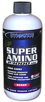 Super Amino 23000mg Liquid (473 мл)